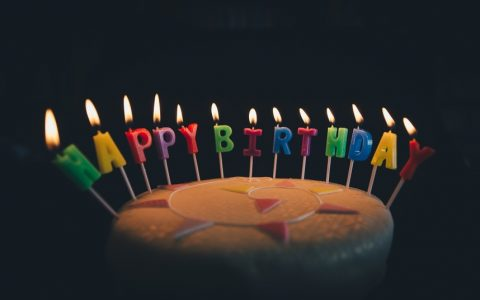 For Your (Or Your Child's) Next Birthday, Ask for Charitable Donations Instead of Gifts