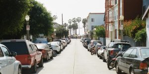 Leave extra money in the parking meter