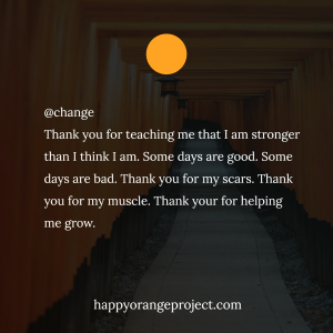 @change