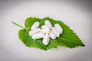 Pick up medicine for an elderly neighbor