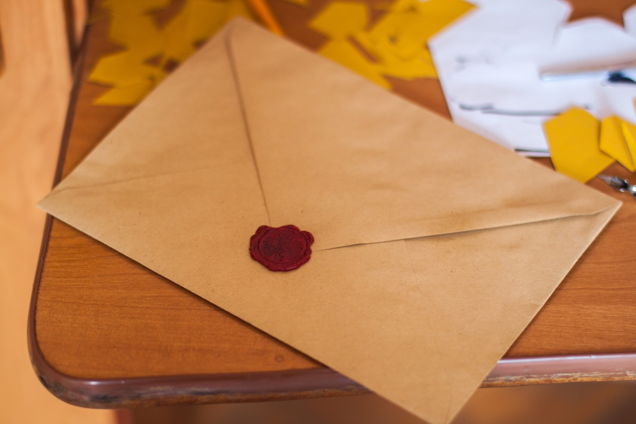 Send a Handwritten Note via Snail Mail