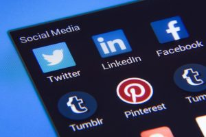 Promote your friends business on social media