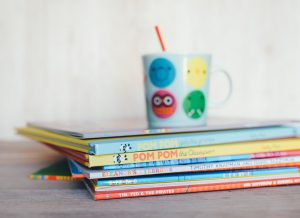 Be a 'guest reader' at your child's school