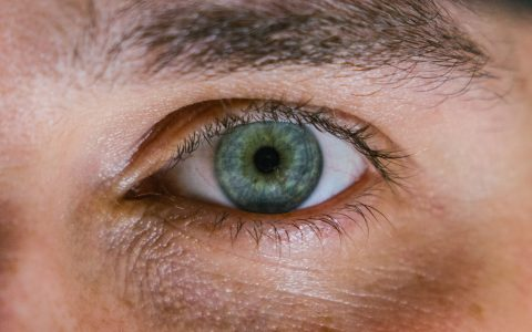 Be Kind to Your Eyes (From Too Much Screen Time)